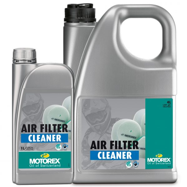 Air Filter Cleaner | Motorex Oil Australia