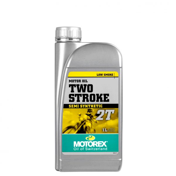 Two Stroke | Motorex Oil Australia